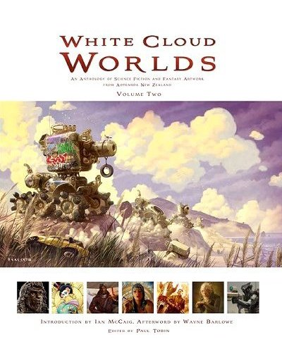White Cloud Worlds 2