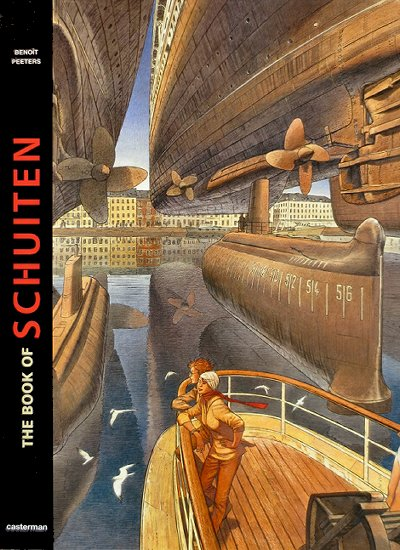 Book of Schuiten, The