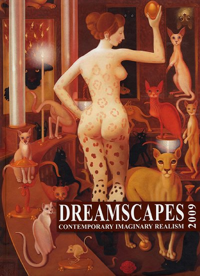 Dreamscapes 2009