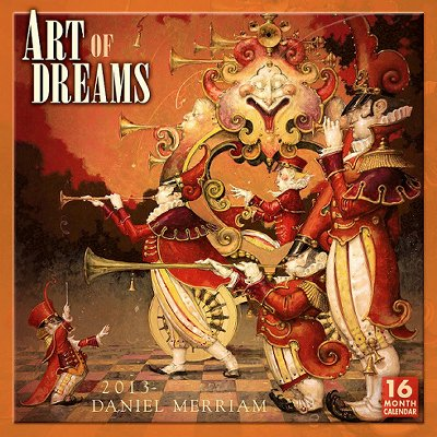 Art of Dreams 2013