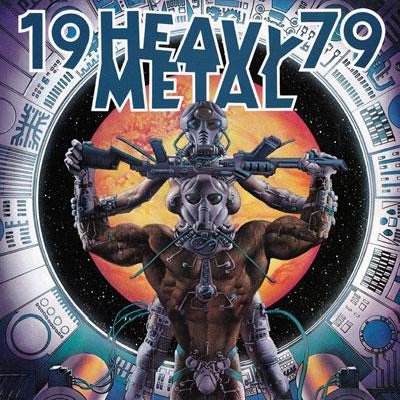 Heavy Metal 1979