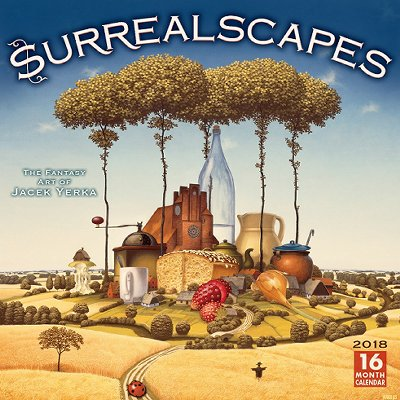 Surrealscapes 2018
