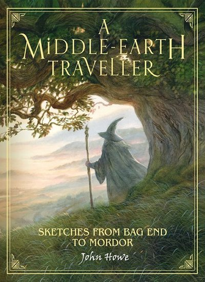 Middle-Earth traveller, A