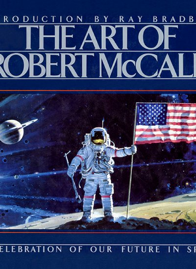 Art of Robert McCall, The